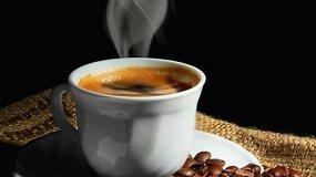Kava be cukraus – misija įmanoma?