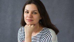 """Programos """"Big Brothers Big Sisters"""" vadovė Jūratė Baltuškienė: Vilniuje draugų laukia daugiau nei 30 vaikų"""