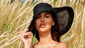 Agnė Kulitaitė: klydau, kad mano oda pasirūpins pati savimi