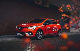 """""""Metų automobilio"""" komisijos nariai atvertė kortas: kodėl už """"Renault Clio"""" balsavo labiau, nei už """"Toyota Supra""""?"""