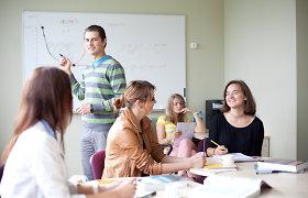 """Abiturientams šįmet duris atveria pirmoji pasaulyje """"Ekonominės lingvistikos"""" studijų programa"""