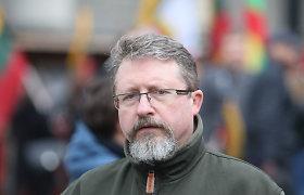 Apžvalga: nepriklausomoje Lietuvoje – penkios politikų apkaltos
