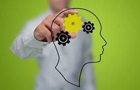 Naujame mokslininkų tyrime skelbiama, kad dvikalbiai turi sveikesnes smegenis, nei mokantys vieną kalbą