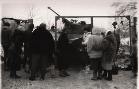 V.Račkausko liudijimas apie Sausio įvykius: žmonių vienybė ir hibridinis karas