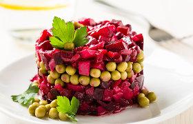 V.Kurpienė įvardijo dažniausią klaidą, kurią daro ruošiantys šventinius patiekalus, ir pateikė gudrybių – išvengsite persivalgymo