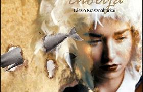 """L.Kraznahorkai knygos """"Priešinimosi melancholija"""" vertėjas: """"Nė vienas kitas autorius taip manęs nešokdino"""""""