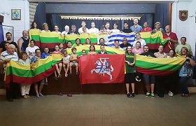 Urugvajaus lietuviai: A.Smetonos priešininkų palikuonys, sukūrę rezervinę Lietuvą