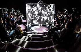 """Teatrai.lt apie """"Naujasis Baltijos šokis'17"""": kartais tereikia tik daugiau energijos"""