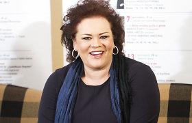 Operos solistė Violeta Urmana tapo UNESCO menininke taikai