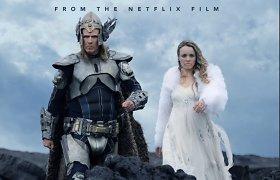"""Komiko Willo Ferrello filmas apie """"Euroviziją"""" įgauna pagreitį: pristatyta pirmoji jo daina"""