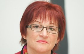 """Birutė Vėsaitė: Ar tikrai konservatoriai dirba """"Gazpromui""""?"""