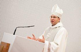 Arkivyskupas K.Kėvalas: A.Toliatas pasirinko netinkamą formą diskusijai, tačiau dėl to neturėtume jo tildyti