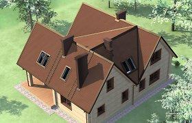 Pasyvaus namo projektavimo kaina – tai laikas skirtas jūsų poreikiams