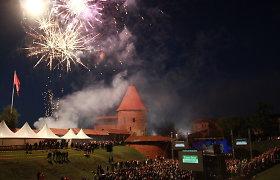 Operetės festivalis pagerbia operos 100-metį