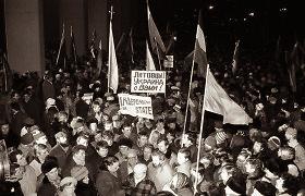 Žmonės, sausio 13-ąją paaukoję gyvybes už Lietuvos laisvę: kas jie buvo ir kaip žuvo?