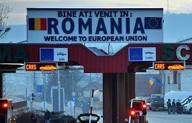 Verslininkas Arūnas Vaitaitis: dėl mažų lietuvių atlyginimų kalti rumunai ir bulgarai