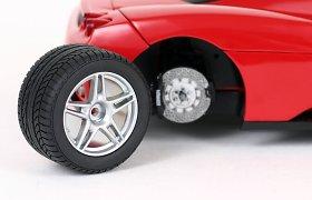 Kas nutiks, jei pamiršime subalansuoti automobilio ratus?