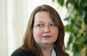 BNS vadovė liudijo Seimo nariams: kai kurios pareigūnų prieš žurnalistus taikytos priemonės šokiravo