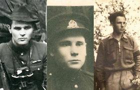 Atradimai Našlaičių ir Leipalingio kapinėse veda į naujus tyrimus: žuvusių partizanų yra apie 20 tūkst., paieškos užtruks dešimtmečius