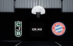 Europos krepšinio grandai – apie esporto reikšmę ir ryšį su sporto organizacijomis