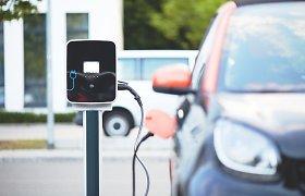 Elektromobilių ir mažiau taršių transporto priemonių pirkėjų jau balandį laukia naujienos