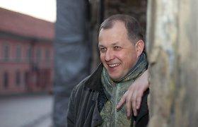 """Vytautas V.Landsbergis: """"Į gimtadienį žiūriu pro pirštus"""""""