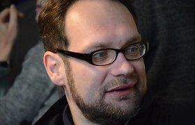 Andrius Jakučiūnas: Stabo teisė. Paskutinįsyk apie Vilniaus skulptūras