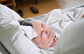 Panevėžyje – stebuklui prilygstanti operacija: vyrui išgelbėta gyvybė