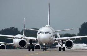 """""""Lufthansa"""" gali atsisakyti 30 000 darbo vietų reaguodama į COVID-19 pandemijos padarinius"""