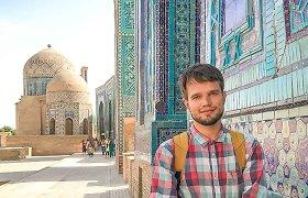 Centrinės Azijos lobiai: kelionių vadovas papasakojo, kodėl verta vykti į Uzbekiją ir Kirgiziją
