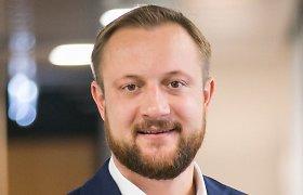 Liudas Liutkevičius: Idėja Lietuvai – tapkime pirmaujančia žaliosios ekonomikos šalimi