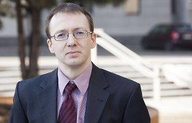 Tomas Janeliūnas. Nykūs Seimo rinkimai: ką reikėtų keisti?