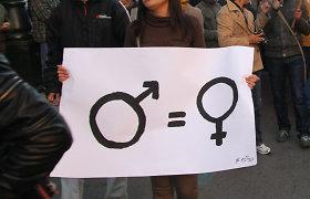 Lietuva atsisako moterų ir vyrų lygių galimybių programos: liks tik kelių krypčių eismas be taisyklių?
