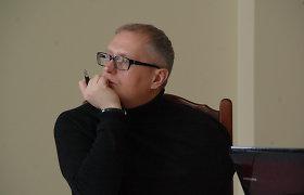 Artūras Kazlauskas: Sekmadienio Evangelija. Jis buvo jų vienintelė pagalba ir tikslas