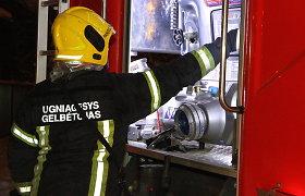 Per savaitgalį Lietuvoje – 4 tragiškai pasibaigę gaisrai