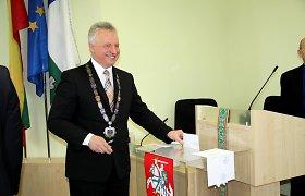 Kelmės meras nuteistas dėl kyšininkavimo, mokės 25 tūkst. eurų baudą