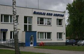 Šiaulių oro uosto atnaujinimui numatoma skirti 4,7 mln. eurų