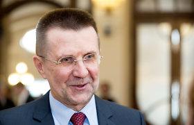 Vilniaus savivaldybė steigia V.Šikšnio vardo stipendiją gyvybės mokslų studentams