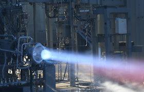 NASA kuria visiškai naują variklį, kuris leis pasiekti tai, kas buvo nepasiekiama