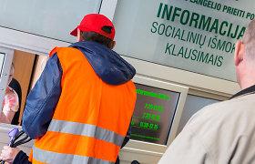 """Socialinio teisingumo dilema: """"atidirbimas"""" už pašalpą: žmonių išnaudojimas ar kelias į naują darbą?"""