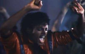 """Michaelo Jacksono """"Thriller'is"""": kaip gimė šis legendiniu tapęs vaizdo klipas?"""