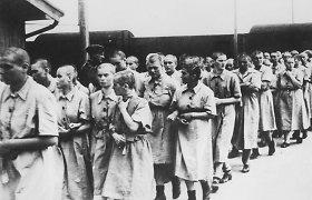 """Menstruacijos ir Holokaustas: nutylėta """"nešvari"""" istorijos dalis"""