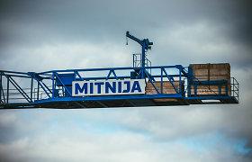 """""""Mitnija"""" pradeda viešbučio Plimute statybas"""