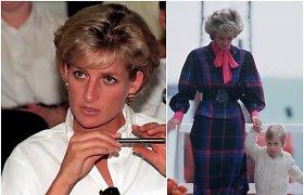 Stilius: trys dabartinės tendencijos, kurias buvo pamėgusi ir Velso princesė Diana