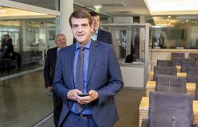 VTEK tirs aplinkybes dėl R.Žemaitaičio ir A.Petkaus automobilių naudojimo