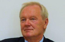 Vytautas Plečkaitis: Turime sukurtą Helmuto Kohlio Europą