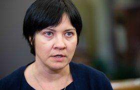 Seimas balsuos dėl trečios vaiko teisių apsaugos kontrolierės E. Žiobienės kadencijos