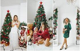 Tinklaraštininkė Vaida pataria, kaip pasipuošti per šventes: nuo šventinės aprangos iki patogaus laisvalaikio kostiumo