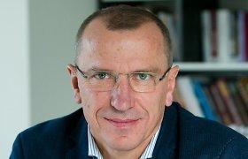 Petras Narbutas: Kas uždirbs pensijas pensininkams?
