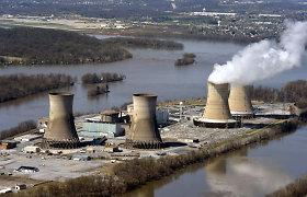 Amerikos Černobylis: kaip įvyko Trijų mylių salos branduolinės jėgainės tragedija ir kaip tai paveikė JAV branduolinę energetiką